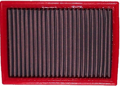 BMC Air Filter BMC Luftfilter Nr. FB132/01 BMW 5er (E39) 528 i, 193 PS, 1999 bis 2001