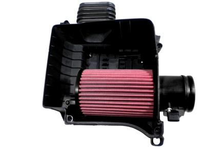 BMC Luftfilter Nr. FB807/08  Audi R8 (42) 5.2 V10 S-Tronic  [Full Kit], 550 PS, ab 2013